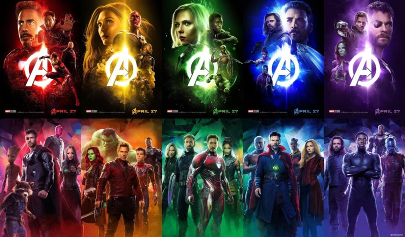Image Result For Avengers Movies