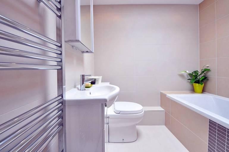 tips membangun kamar mandi