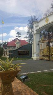 Istana Perlis