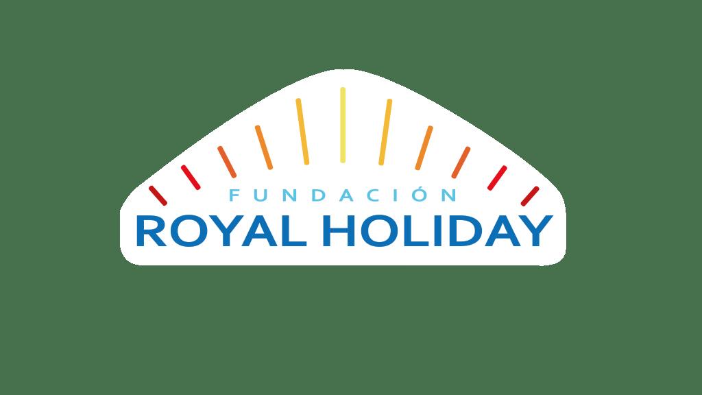 Logo Fundación Royal Holiday