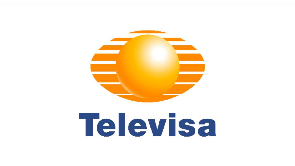 Logo Televisa