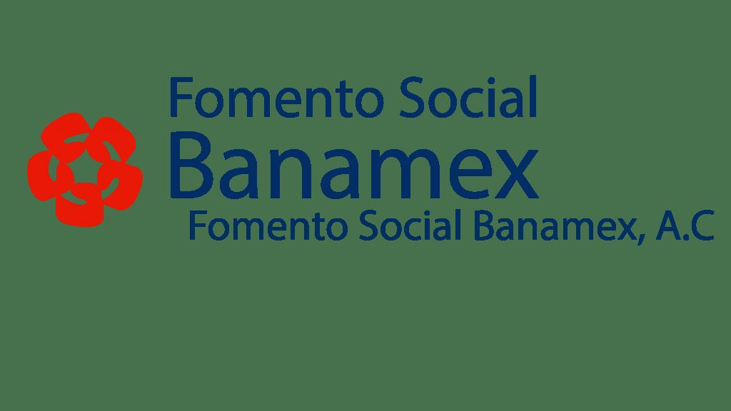 Logo Fomento Social Banamex