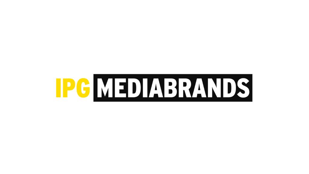 Logo IPG Media Brands