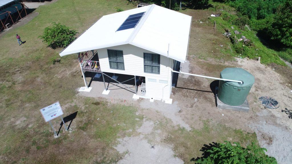 G Range in PNG