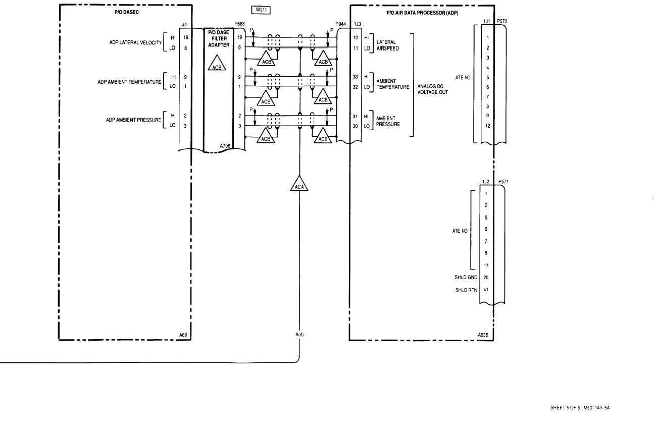 Sheet 5 Of 5 M50 149 3a