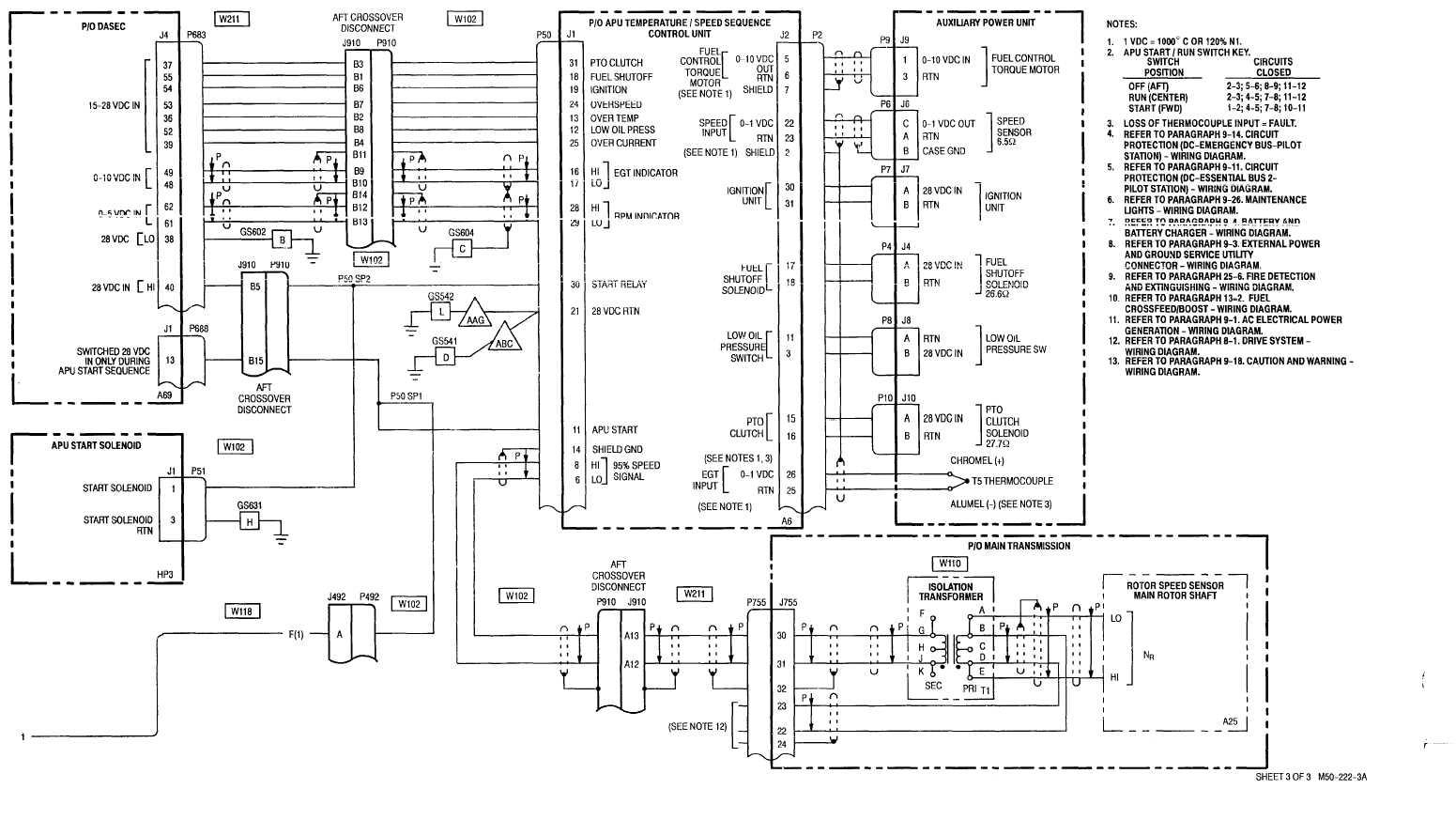 Sheet 3 Of 3 M50 222 1b