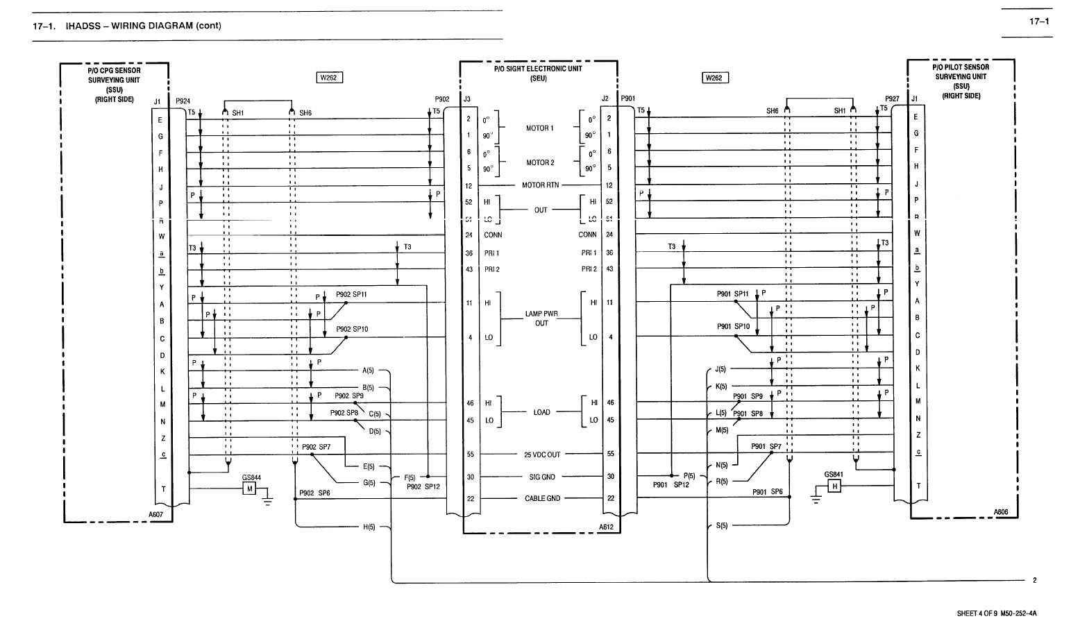 heli wiring diagram