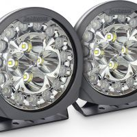 Driving-Lights-155-Watt-DL80-3773K-Angled-Right