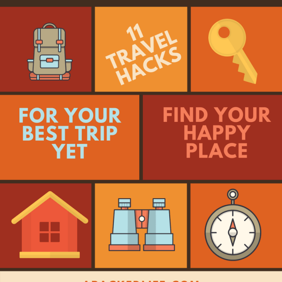 Getting the best from Airbnb: 11 travel hacks for finding your happy place