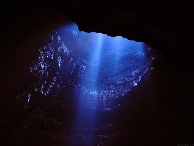 Great Things To Do In The Yorkshire Dales National Park - Gaping Gill