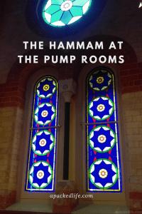 Royal Leamington Spa - Royal Pump Rooms Hammam