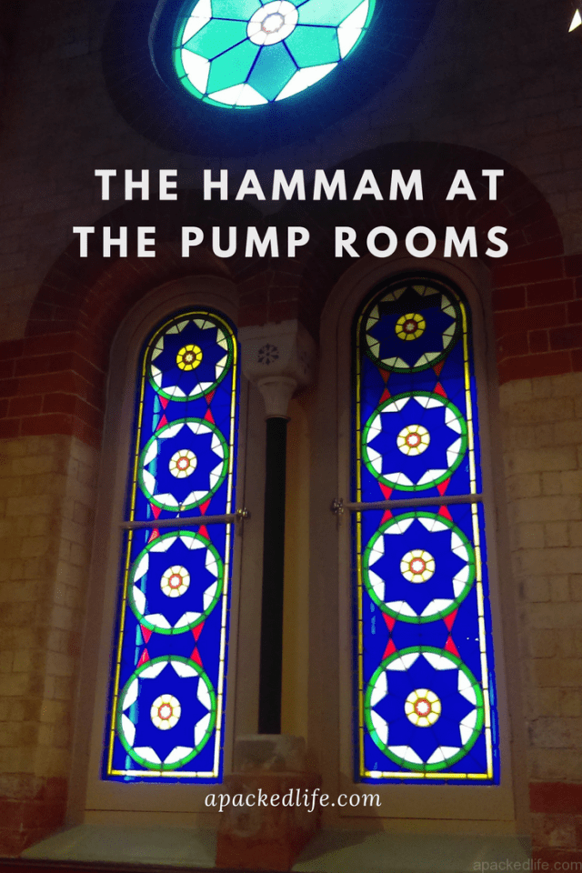 Royal Leamington Spa - Royal Pump Rooms Hammam