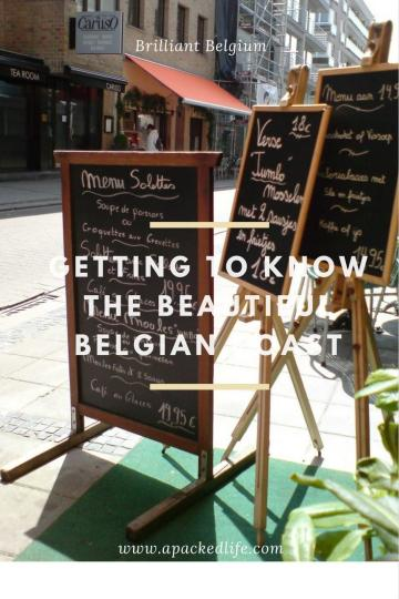 Belgian Coast - Fish Restaurant Ostend Oostende