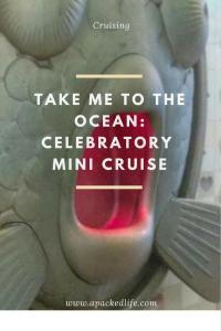 Take Me To The Ocean - Mini Cruise - Fish Artwork in Amsterdam