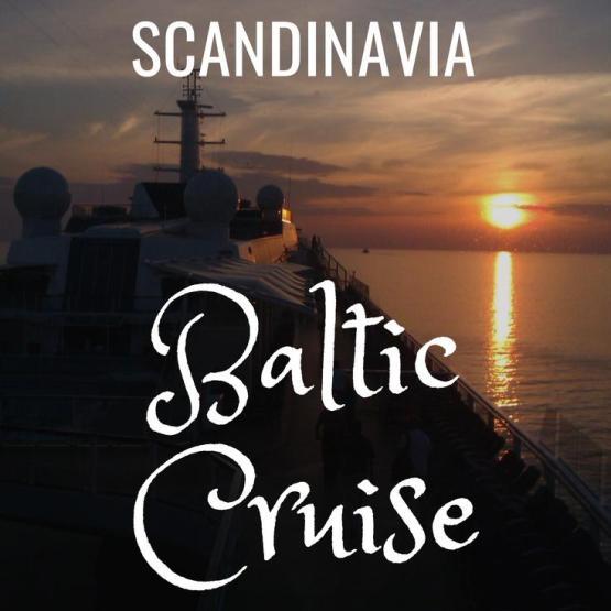 White Nights in Scandinavia - Baltic Cruise - Celebrity Eclipse