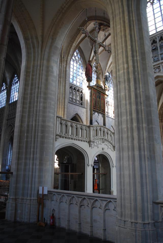 15 Great Things To Do In A Day In Leuven, Belgium - Leuven Sint Pieterskerk
