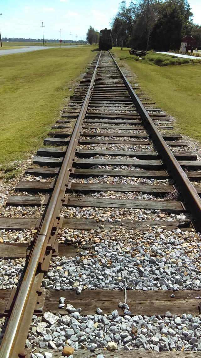 7 things to do at the Shack Up Inn_ Heart of Mississippi - Old Railroad at the Hopson Plantation
