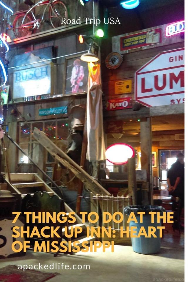7 things to do at the Shack Up Inn_ Heart of Mississippi - Live Music Main Stage