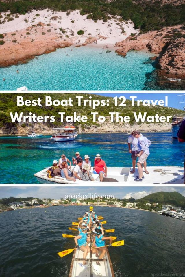 Best Boat Trips - 12 Travel Writers Take To The Water 3