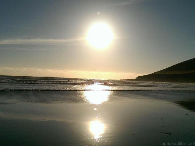 11 Places You Must Visit in Devon, England - Saunton Sands
