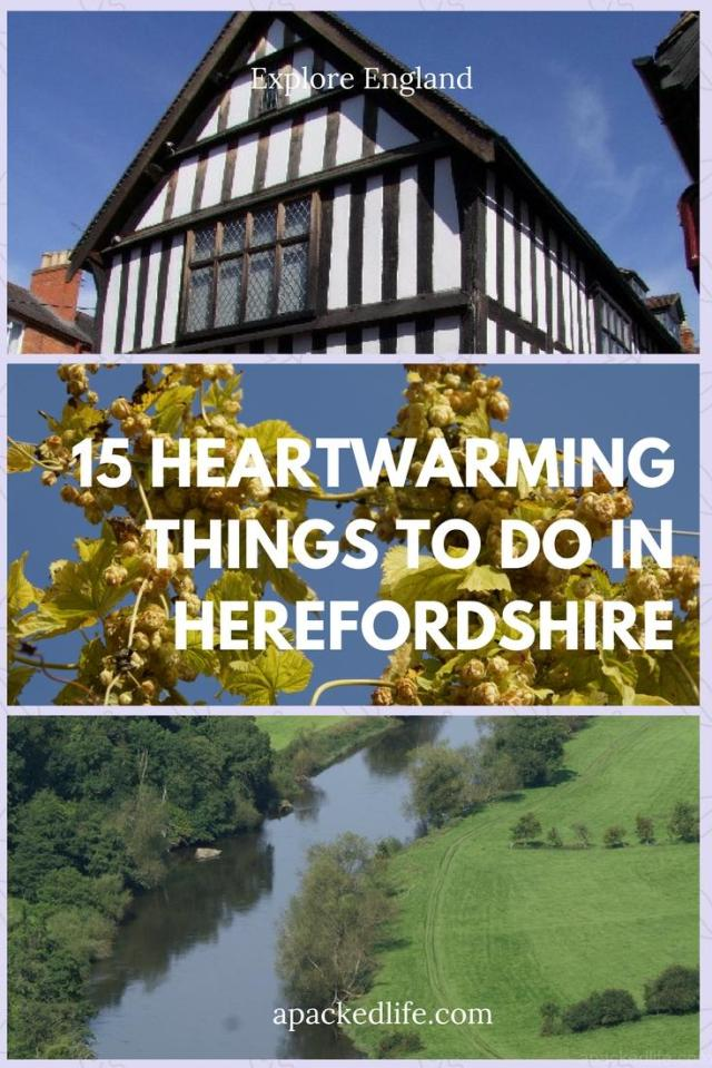 15 Heartwarming Things To Do In Herefordshire