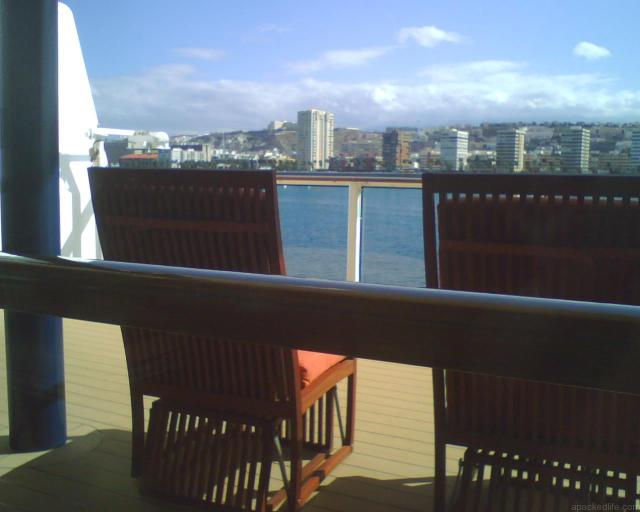 11 Vital Things To Know Before Taking Your First Cruise - there's always a quiet corner on deck