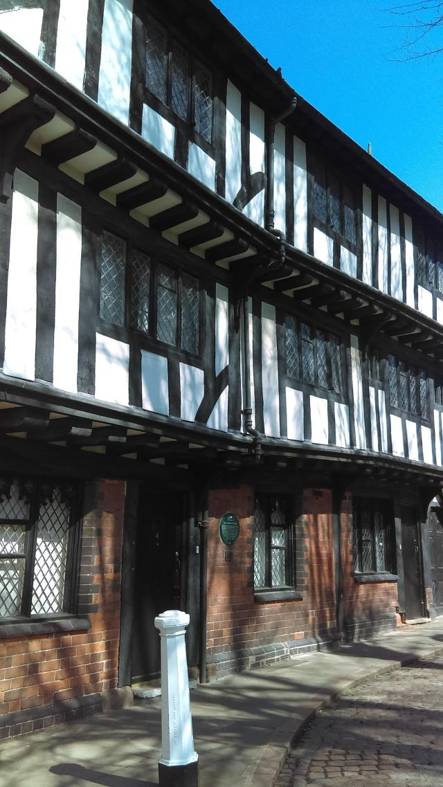 13 Compelling Things To Do In Coventry, England - Lychgate Cottages