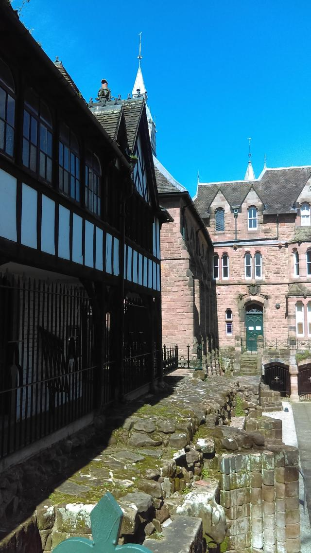 13 Compelling Things To Do In Coventry, England - Benedictine Priory