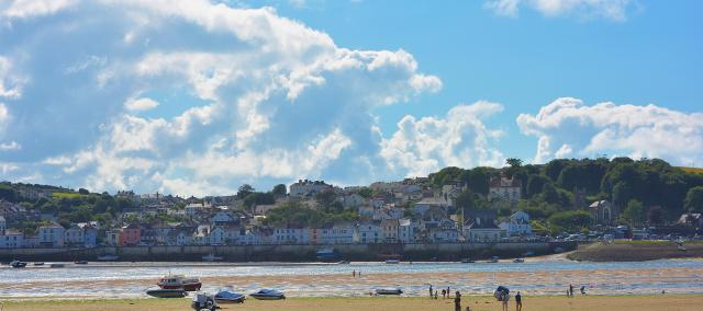 11 Places You Must Visit in Devon, England - Appledore