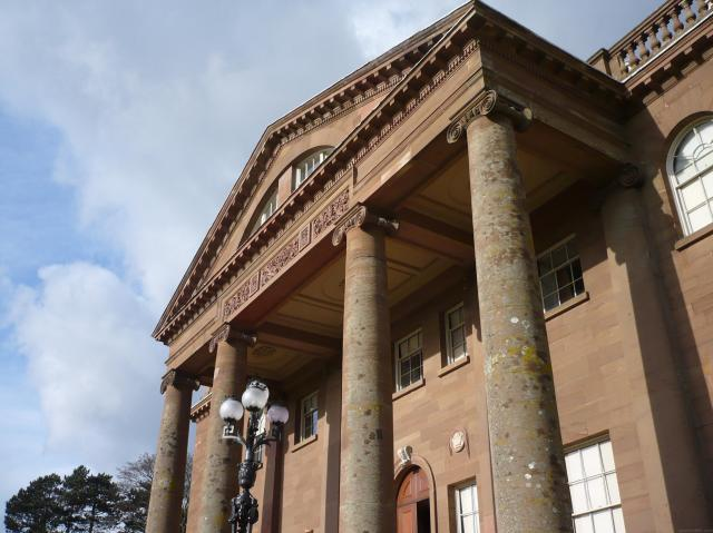 15 Heartwarming Things To Do In Herefordshire - Berrington Hall