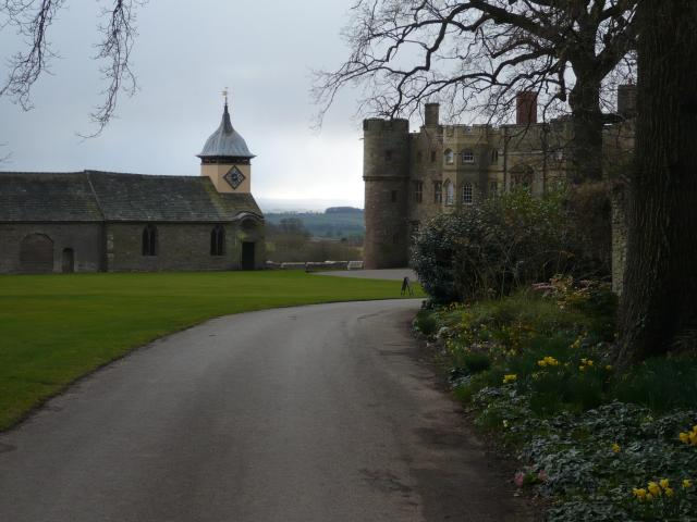 15 Heartwarming Things To Do In Herefordshire - Croft Castle