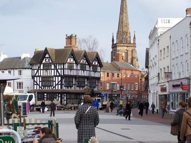 15 Heartwarming Things To Do In Herefordshire - Hereford