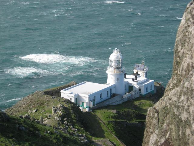 11 Places You Must Visit in Devon, England - Lundy Island
