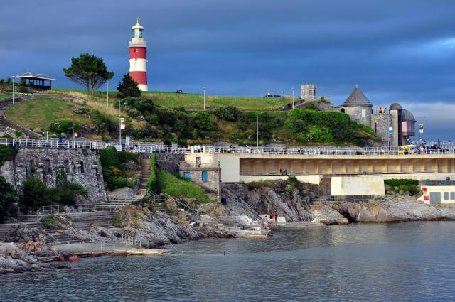 11 Places You Must Visit in Devon, England - Plymouth