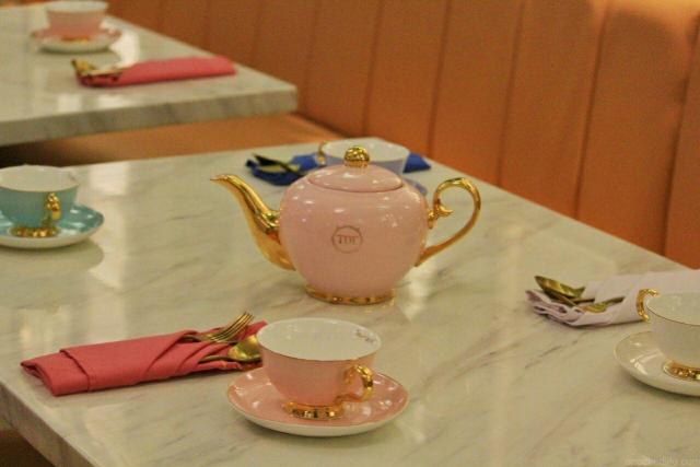 The Best Afternoon Tea Experiences Around The World - 9 Tasse de The Mumbai - Azure Sky Follows - Food blog - Restaurant review - Tania Mukherjee