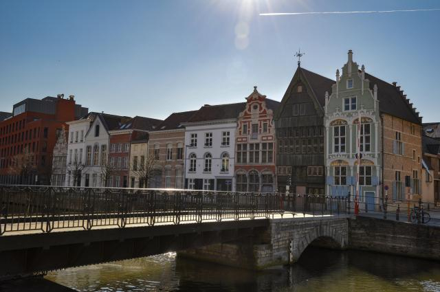 The Very Best Of Belgium - Great Places And Experiences - Mechelen by Travel Breathe Repeat