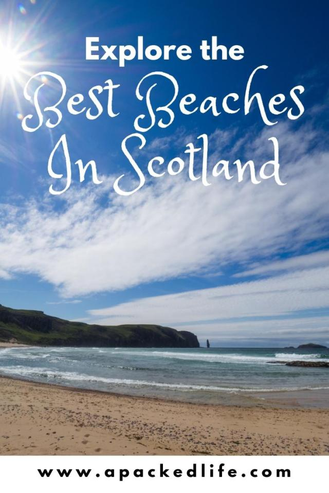 Best Beaches In Scotland