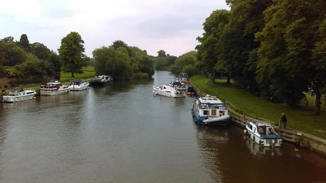 15 Hidden Treasures In The Vale Of White Horse, Oxfordshire - The Thames Path