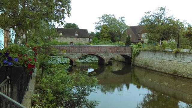 15 Hidden Treasures In The Vale Of White Horse, Oxfordshire - Abingdon