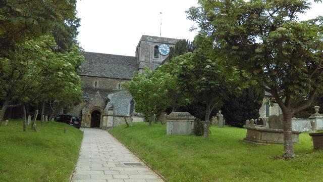 15 Hidden Treasures In The Vale Of White Horse, Oxfordshire - Faringdon