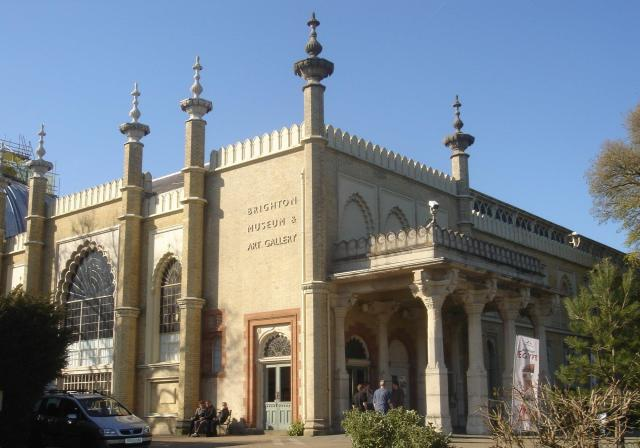 The 11 Very Best Things To Do In Brighton - Brighton Museum & Art Gallery