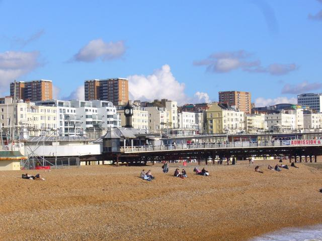 The 11 Very Best Things To Do In Brighton - Brighton