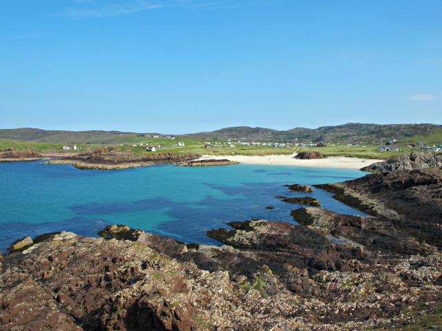 The 9 Best Beaches in Scotland You Must Visit - Clachtoll Beach