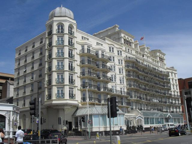 The 11 Very Best Things To Do In Brighton - Brighton Grand Hotel