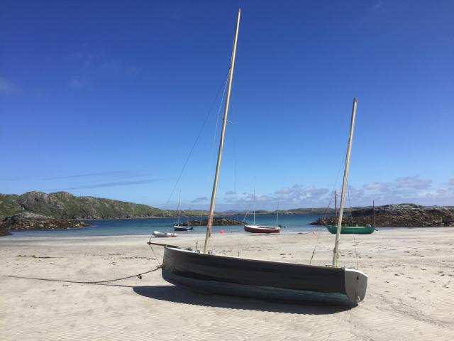 The 9 Best Beaches in Scotland You Must Visit - Uig