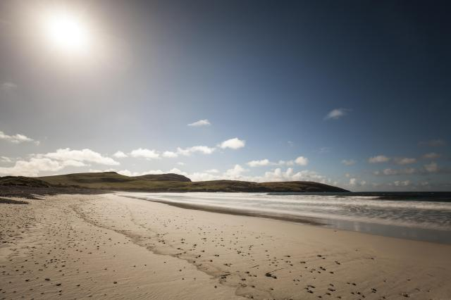 The 9 Best Beaches in Scotland You Must Visit - Barra