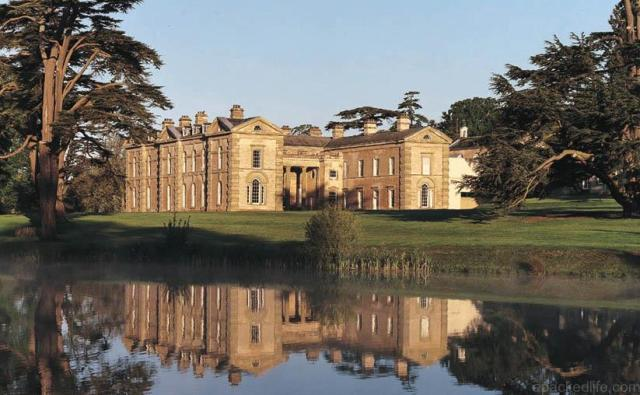 21 Fascinating Things To Do In Warwickshire - Compton Verney
