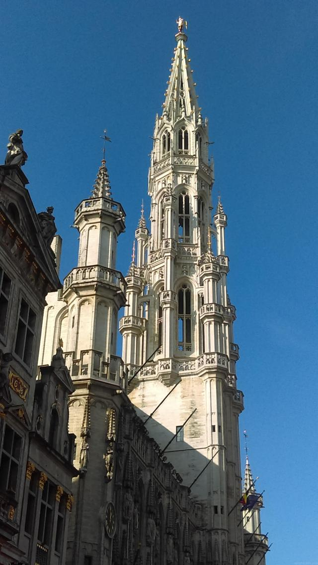 The 13 Best Alternative Day Trips From London - Brussels