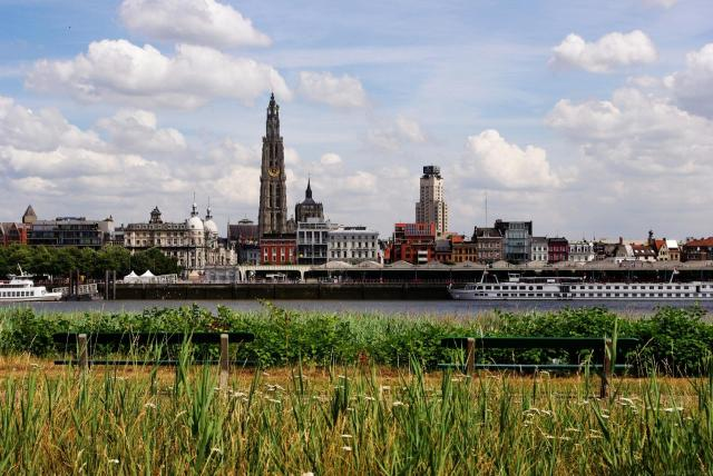 Absolutely Awesome Things To Do In Antwerp