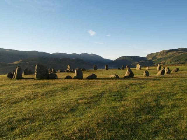 25 Stunning Places To Visit In The Lake District - Castlerigg Stone Circle